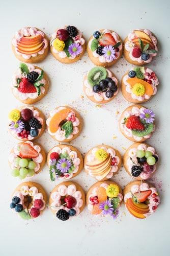 Mais biscoitinhos