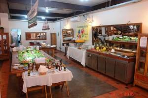 Restaurante Recanto Vegetariano São Paulo